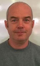 Dr John Hinchliff