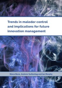 Trends in malodor control and implications for future management
